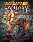 RPG Item: Warhammer Fantasy Roleplay (4th Edition)