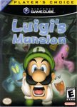 Video Game: Luigi's Mansion