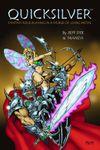 RPG Item: Quicksilver - 1st Edition