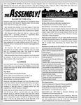 RPG Item: The Assembly