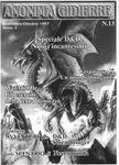 Issue: Anonima Gidierre (Numero 13 - Settembre/Ottobre 1997)