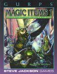 RPG Item: GURPS Magic Items 1