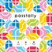 Board Game: passtally