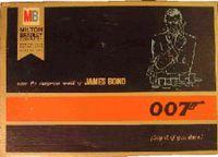 Board Game: 007
