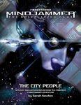 RPG Item: The City People