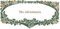 RPG: The Adventurers
