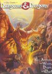 RPG Item: The Classic Dungeons & Dragons Game