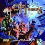 Board Game: Cadwallon: City of Thieves