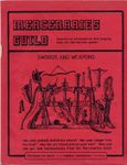 RPG Item: Mercenaries Guild: Swords and Weapons