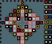 Board Game: Heptalion