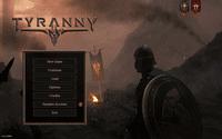 Video Game: Tyranny