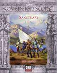RPG Item: Sanctuary