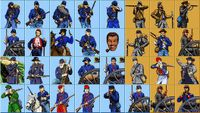 Video Game: Battleground 5: Antietam