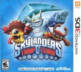 Video Game: Skylanders: Trap Team (Nintendo 3DS)