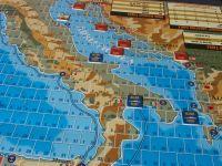 Board Game: Great War at Sea: The Mediterranean