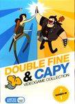Video Game Compilation: Double Fine & Capy Videogame Collection