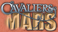 RPG: Cavaliers of Mars