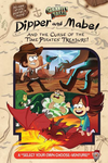 RPG Item: Gravity Falls: Dipper and Mabel and the Curse of the Time Pirates' Treasure!