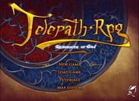 Video Game: Telepath RPG: Servants of God