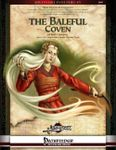 RPG Item: The Baleful Coven (Pathfinder)