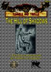 RPG Item: The Hill of Shadows