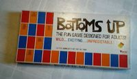 Board Game: Bottoms Up