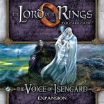 Board Game: The Lord of the Rings: The Card Game – The Voice of Isengard