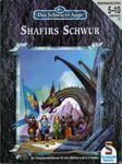 RPG Item: A073: Shafirs Schwur