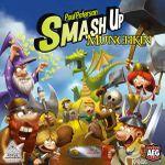Board Game: Smash Up: Munchkin