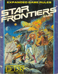 RPG Item: Star Frontiers
