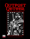 RPG Item: Outpost Qether (d20)