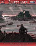 RPG Item: Scarrport: City of Secrets