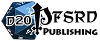 RPG Publisher: d20pfsrd.com Publishing