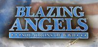 Series: Blazing Angels
