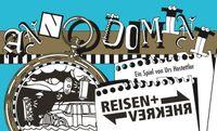 Board Game: Anno Domini: Reisen und Verkehr