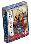 Board Game: Shinobi: War of Clans