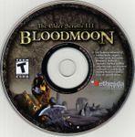 Video Game: The Elder Scrolls III: Bloodmoon