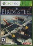 Video Game: Birds of Steel