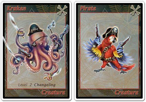 Board Game: 12 Realms