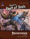 RPG Item: J5: Beyond the Vault of Souls