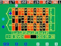 Video Game: Las Vegas Roulette