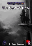 RPG Item: Cities of Myth: The Cost of Hope
