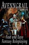 RPG Item: Avenngrail: Volume 1