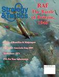 Board Game: Marlborough's Battles: Ramillies and Malplaquet