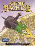 Video Game: The Gene Machine