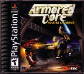 Video Game: Armored Core: Master of Arena