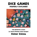 Board Game: Dice Games Properly Explained