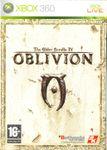Video Game: The Elder Scrolls IV: Oblivion