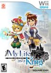 Video Game: Final Fantasy Crystal Chronicles: My Life as a King