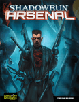 RPG Item: Arsenal